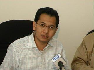 Pendedahan Terbaru Badrul Hisham Bahrin