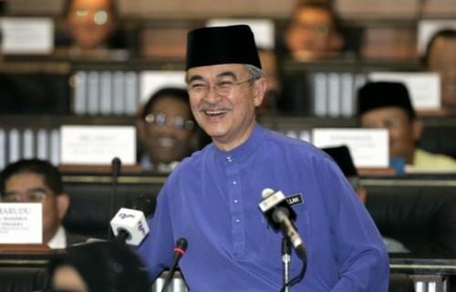 PM jelas merasa cemas dengan kemenangan Anwar di Permatang Pauh, ini amat ditakuti oleh Najib dan Abdullah sehingga mereka memaksa ahli parlimen BN Sabah dan Sarawak menandatangani surat akujanji bagi mengelak parti itu tersungkur menyembah bumi,