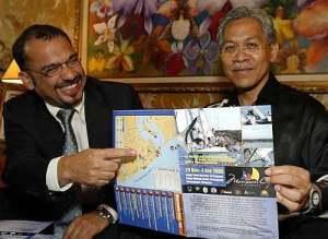 Difahamkan perbelanjaan tersebut menyebabkan Kerajaan Terengganu kekeringan wang untuk dibelanjakan bagi kepentingan negeri tersebut sehingga hari ini.