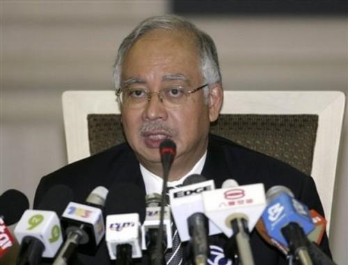 apabila menteri kewangan yang bangang!~malaysiakini