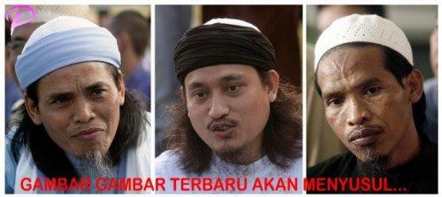 INDONESIA-EXECUTION/