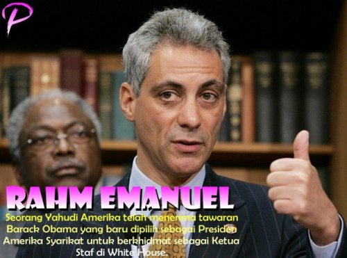 USA-ELECTION/EMANUEL