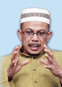Kita nampak cara Zulkifli Nordin melawan itu kerana ingin mencari gaduh bagi menghalalkan tindakan beliau untuk menyertai Umno. Zulkifli sangat suka kalau PKR mengambil tindakan ke atasnya, apa lagi kalau membuangnya dari keahlian parti berkenaan!