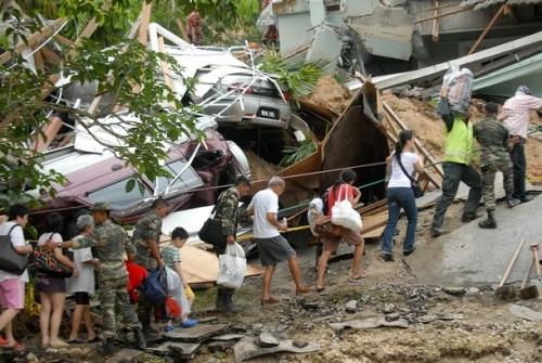 Menteri Perumahan dan Kerajaan Tempatan, Datuk Seri Ong Ka Chuan berkata, punca kejadian tanah runtuh di Bukit Antarabangsa akan diketahui dalam masa tiga bulan.