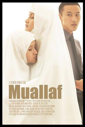 Adakah filem ini menggesa kita menyamakan agama dan apakah tujuan sebenar Yasmin?