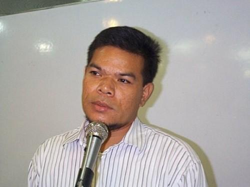 Saifuddin Nasution memberitahu Dewan Rakyat semalam bahawa beliau mempunyai bukti lengkap perbuaatan rasuah seorang calon Timbalan Presiden Umno pada pemilihan parti itu Mac ini.
