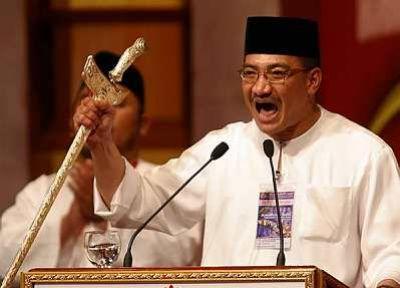 Kalau di maksud oleh Hisammuddin bahawa yang salah itu adalah 2 pemimpin MIC yang ceroboh rumah mayat ... jawapannya, mereka dibenarkan untuk buat lawatan.