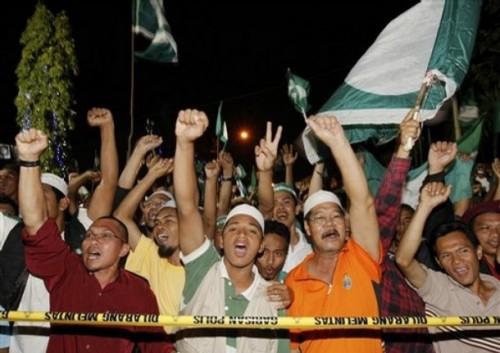 Malaysia Election