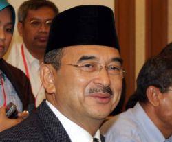 Menurut Tengku Ahmad Rithauddeen, Mohd Ali didapati bersalah Perkara 10.1, Tata Etika Ahli Umno yang membawa hukuman dilarang daripada bertanding atau dipilih ke jawatan Timbalan Presiden sahaja.