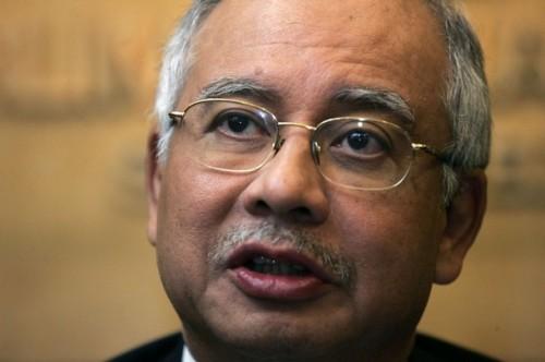 Dalam erti kata sebenarnya tokoh itu tidak semestinya Mohd Najib Razak walaupun timbalan perdana menteri itu disebut dan ditunjuk oleh Abdullah. Abdullah tidak ada kuasa mutlak bagi menentukan sesiapa sebagai perdana menteri. Kedudukan ini jelas dalam perlembagaan persekutuan.