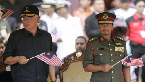 MALAYSIA/